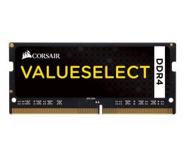 Pamięć RAM SODIMM DDR4 Corsair 8GB 2133MHz CL15 1.2V
