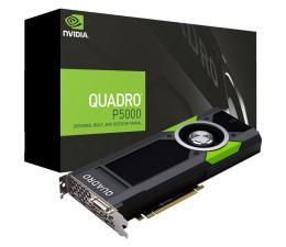 Karta graficzna NVIDIA PNY Quadro P5000 16GB GDDR5