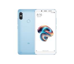Smartfon / Telefon Xiaomi Redmi Note 5 3/32GB Blue
