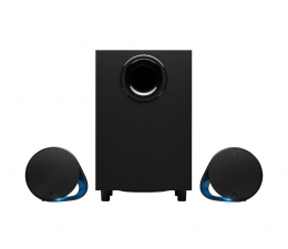 Głośniki Logitech G560 LIGHTSYNC RGB