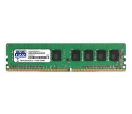 Pamięć RAM DDR4 GOODRAM 8GB 2133MHz CL15
