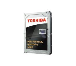 Dysk HDD Toshiba 10TB 7200obr. 256MB N300 NAS