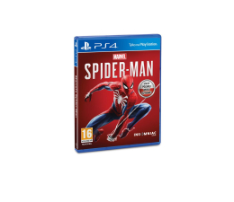 Gra na PlayStation 4 Sony Spider-Man