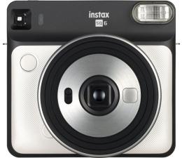 Aparat natychmiastowy Fujifilm Instax SQ 6 czarno-biały