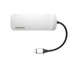 Hub USB Kingston Nucleum
