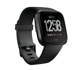 Zegarek sportowy Fitbit Versa Czarny