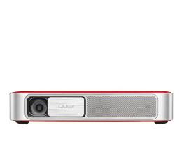 Projektor Vivitek QUMI Q38 czerwony