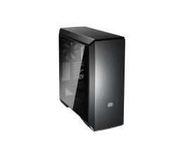 Obudowa do komputera Cooler Master MasterCase MC600P czarno-szara z oknem USB 3.0