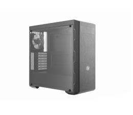 Obudowa do komputera Cooler Master MasterBox MB600L czarno-srebrna USB 3.0