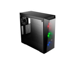 Obudowa do komputera Cooler Master MasterBox Lite 5 RGB czarna USB 3.0