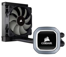 Chłodzenie procesora Corsair Hydro Series H60 biały 120mm