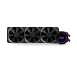 Chłodzenie procesora NZXT Kraken X72 RGB 3x120mm