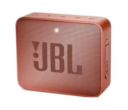 Głośnik przenośny JBL GO 2 Cynamonowy