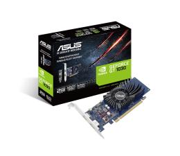 Karta graficzna NVIDIA ASUS  GeForce GT 1030 2GB GDDR5