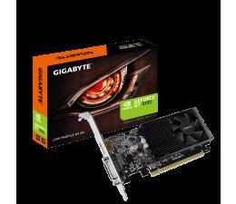 Karta graficzna NVIDIA Gigabyte GeForce GT 1030 Low Profile D4 2G 2GB DDR4
