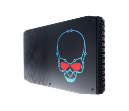 Nettop/Mini-PC Intel NUC Hades Canyon i7-8809G M.2 BOX