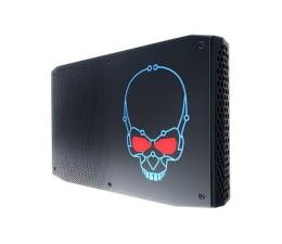 Nettop/Mini-PC Intel NUC Hades Canyon i7-8705G M.2 BOX