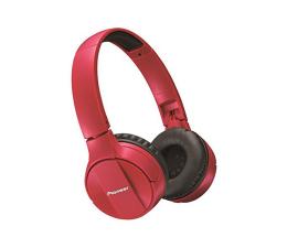 Słuchawki bezprzewodowe Pioneer SE-MJ553BT-R Czerwone
