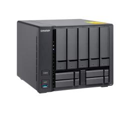 Dysk sieciowy NAS / macierz QNAP TS-932X-2G (9xHDD, 4x1.7GHz, 2GB,3xUSB,4xLAN)