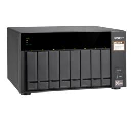 Dysk sieciowy NAS / macierz QNAP TS-873-8G (8xHDD, 4x2.1-3.4GHz, 8GB,4xUSB,4xLAN)