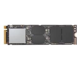 Dysk SSD Intel 512GB M.2 PCIe NVMe 760p Series