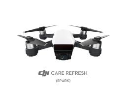 Ubezpieczenie drona DJI CARE refresh ochrona  dla Spark