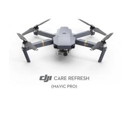 Ubezpieczenie drona DJI CARE refresh ochrona dla Mavic Pro