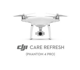 Ubezpieczenie drona DJI CARE refresh Phantom 4 Pro