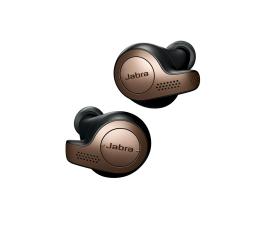 Słuchawki bezprzewodowe Jabra Elite 65t miedziany