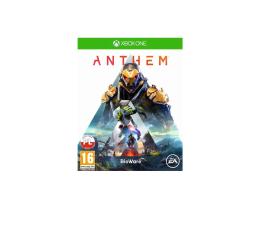 Gra na Xbox One Xbox ANTHEM