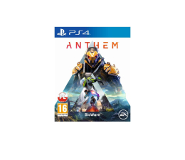 Gra na PlayStation 4 PlayStation ANTHEM