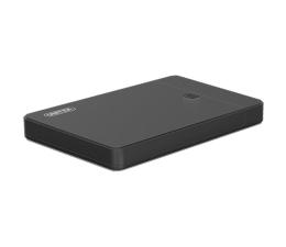 """Obudowa dysku Unitek Obudowa do dysku 2.5"""" (USB 3.0, 6G, UASP, czarny)"""