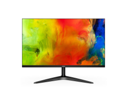 "Monitor LED 22"" AOC 24B1XH"