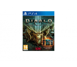 Gra na PlayStation 4 PlayStation DIABLO III ETERNAL COLLECTION
