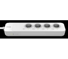 Gniazdo Smart Plug D-Link DSP-W245 listwa z miernikiem energii (Wi-Fi)