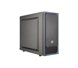 Obudowa do komputera Cooler Master Masterbox E500L Blue