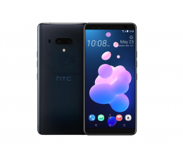 Smartfon / Telefon HTC U12+ 6/64GB Dual SIM niebieski