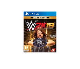 Gra na PlayStation 4 Yukes WWE 2K19 Deluxe Edition