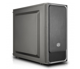 Obudowa do komputera Cooler Master Masterbox E500L silver