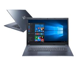 """Notebook / Laptop 17,3"""" Dream Machines G1050Ti-17 i7-8750H/16GB/500SSD/Win10X GTX1050Ti"""