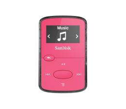 Odtwarzacz MP3 SanDisk Clip Jam 8GB różowy