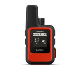 Nawigacja specjalistyczna Garmin inReach Mini czerwony