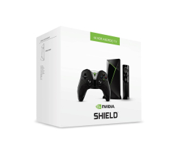 Konsola NVIDIA SHIELD NVIDIA SHIELD™ TV