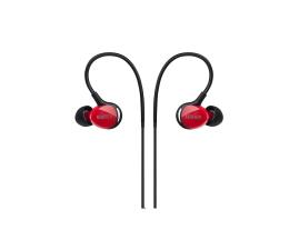 Słuchawki przewodowe Edifier P281 (czerwone)