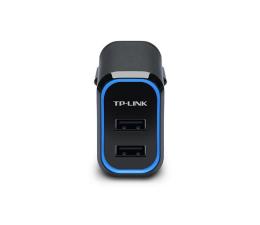 Ładowarka do smartfonów TP-Link Ładowarka sieciowa 2 x USB 2,4A 25W