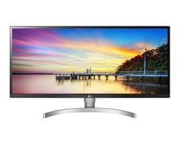"""Monitor LED 32"""" i większy LG 34WK650-W biały HDR"""