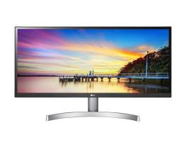 "Monitor LED 29"" LG 29WK600-W biały HDR"