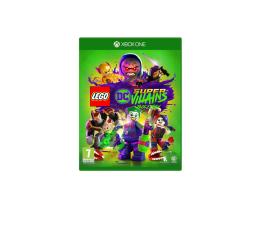 Gra na Xbox One Xbox LEGO DC Super Villains (Super Złoczyńcy)