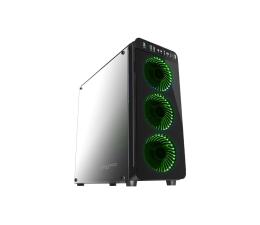 Obudowa do komputera Genesis Irid 300 Green