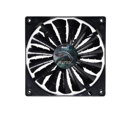 Wentylator do komputera AeroCool SHARK Black 120